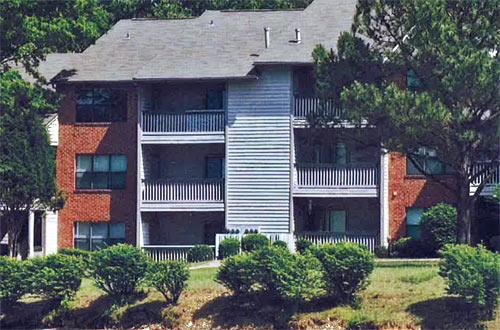 Global Ministries Fellowship bought the Arbor Hickory Hill  apartments in Southeast Memphis for $10 million.