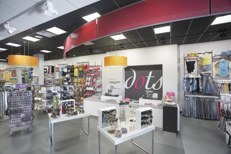 Dots is planning to open two new Memphis stores, bringing its local store count to four.