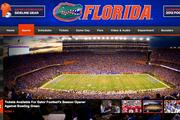 No. 5 University of Florida 2010 revenue: $72.8 million Conference: SEC