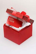 Are you carrying around $300 in unredeemed gift cards?