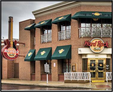 Could a Hard Rock Cafe be coming to Rensselaer, NY? The city's mayor says it's one of the brands that has expressed an interest in a development along the Hudson riverfront.