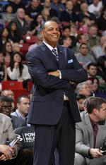 <strong>Lionel</strong> <strong>Hollins</strong> is coach of the month, again
