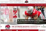 No. 11 Ohio State University 2010 revenue: $60.8 million Conference: Big Ten