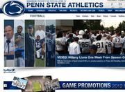 No. 6 Penn State University 2010 revenue: $72.7 million Conference: Big Ten