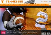 No. 13 University of Tennessee 2010 revenue: $56.8 million Conference: SEC