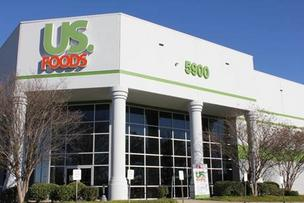 US Foods has more than doubled the size of its Memphis distribution facility at 5900 E. Holmes Road, and has added more than 150 local jobs over the past two years.
