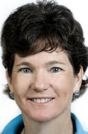 International Paper CFO Carol Roberts