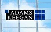 No. 7 Adams Keegan Inc.