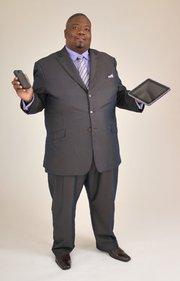 Adrian BaskinHuman resources business strategistFedEx ExpressThe keys to my success: Church, home, school and work