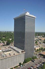 No. 1 Clark Tower