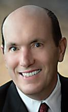 First Horizon National Corp. executive vice president and chief human resources officer John Daniel