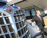 Diamond Cos. to merge with <strong>Roberts</strong> Truck Center