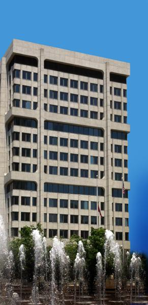 "If the Donnelley J. Hill building is ""functionally obsolete,"" how will the state sell it?"