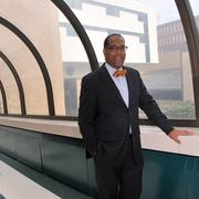 FINALIST, ADMINISTRATIVE EXCELLENCE   Reginald W. Coopwood  President and CEO  Regional Medical Center at Memphis