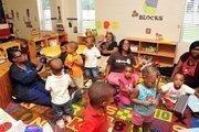 FINALIST, COMMUNITY OUTREACH   Le Bonheur Early Intervention and Development Le Bonheur Children's Hospital