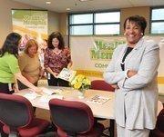 FINALIST, HEALTH CARE PROVIDER NON-PHYSICIAN  Renee S. Frazier  CEO Healthy Memphis Common Table