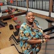 FINALIST, HEALTH CARE PROVIDER NON-PHYSICIAN  Mildred Richard Lead peer navigator, Community HIV Network Le Bonheur Children's Hospital