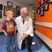 FINALIST, HEALTH CARE PROVIDER PHYSICIAN  Raul Ribeiro Director, International Outreach Program St. Jude Children's Research Hospital