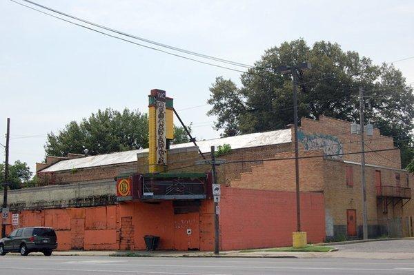 W.C. Handy Theater