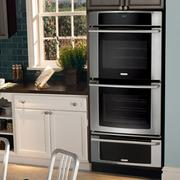 Electrolux Major Appliances North America builds electric and gas ranges in Springfield. It also is constructing a new manufacturing plant in Memphis, where it will make ovens and stoves.