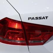 Tennessee's newest large manufacturer is Volkswagen Group of America. It makes the Passat sedan in Chattanooga.