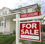 California foreclosure notices near five-year low