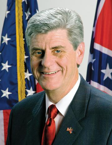 Mississippi Gov. Phil Bryant will announce a new manufacturing company in Tunica Tuesday morning.