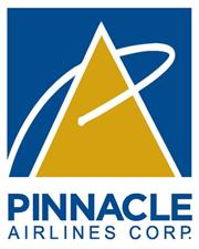 Pinnacle Airlines CEO Sean Menke said the company has three main issues to resolve to avoid a Chapter 11 bankruptcy filing.