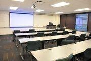 Pinnacle's employee training room