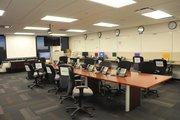 Pinnacle's additional training room area