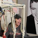Local radio host <strong>Vernon</strong> to host shows on Sirius XM
