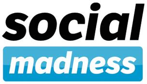 The brackets have been set for the next round of Social Madness.