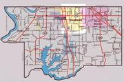 No. 3 Southaven, Miss. (DeSoto County)Population percent change from 2010 to 2011: 1.733 percent