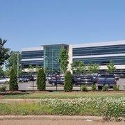 No. 1 FedEx Express World Headquarters3600 Hacks Cross RoadCorporate headquarters campus