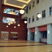 No. 2 Women & Children's Pavilion, Methodist Le Bonheur Germantown Hospital 7691 Poplar Ave.Women's care facility