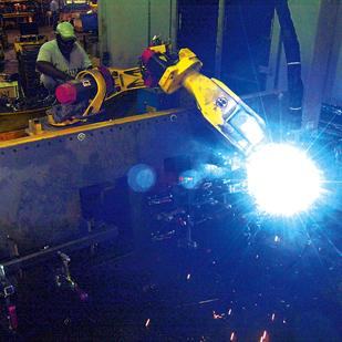 A Milwaukee-area manufacturing index hit its lowest point in years in May.