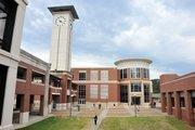 University of Memphis  9.2%