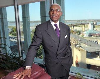 Memphis Mayor A C Wharton