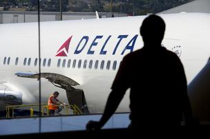 Delta had the lowest flight cancellations and was top three in all six measures of the airline operations studied.