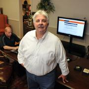 No. 3,271StatLink Systems3-year growth: 61%In this photo: Dana Capocaccia, StatLink co-founder and CEO