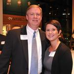 MBJ's CFO cocktail reception