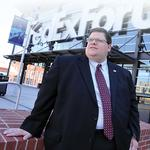 <strong>Granger</strong> will give '100 percent effort' to FedExForum operations