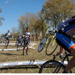 Outdoors Inc.'s annual Cyclocross returns to Mud Island on Nov. 14
