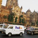 FedEx Express takes aim at growth in India