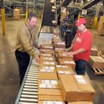 Distributors gear up for holidays