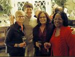 Rise Foundation holiday party