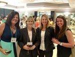 VBIZ MHM's Super Women in Business pre-event