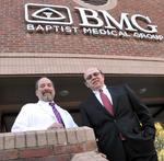 MDs to help lead Baptist growth