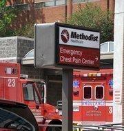 No. 2 Methodist Le Bonheur Germantown Hospital