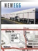 Newegg hatches distribution deal